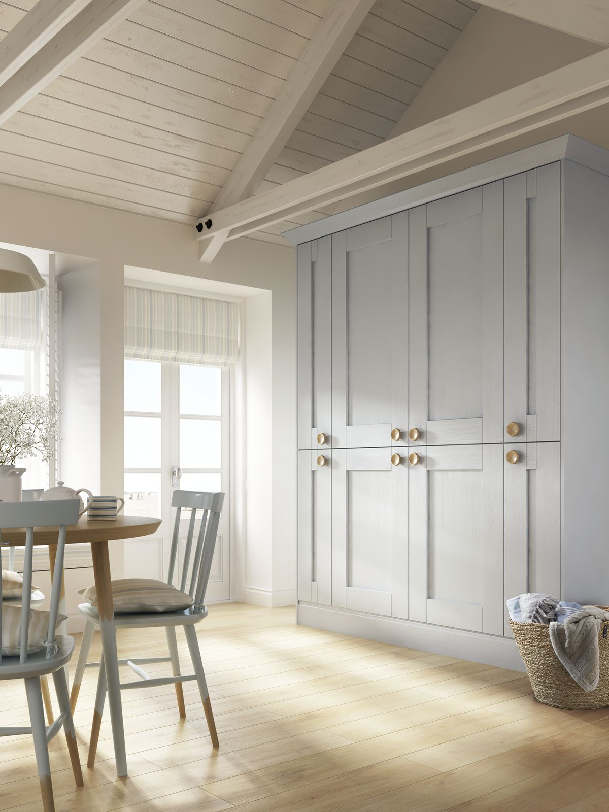 whitby collection laura ashley glotech kitchens. Black Bedroom Furniture Sets. Home Design Ideas